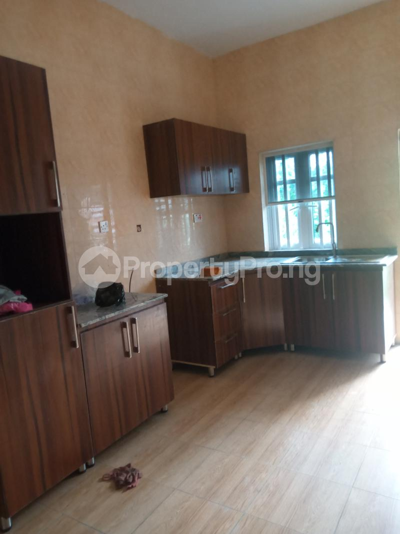 3 bedroom Flat / Apartment for rent Apple junction Amuwo Odofin Lagos - 9