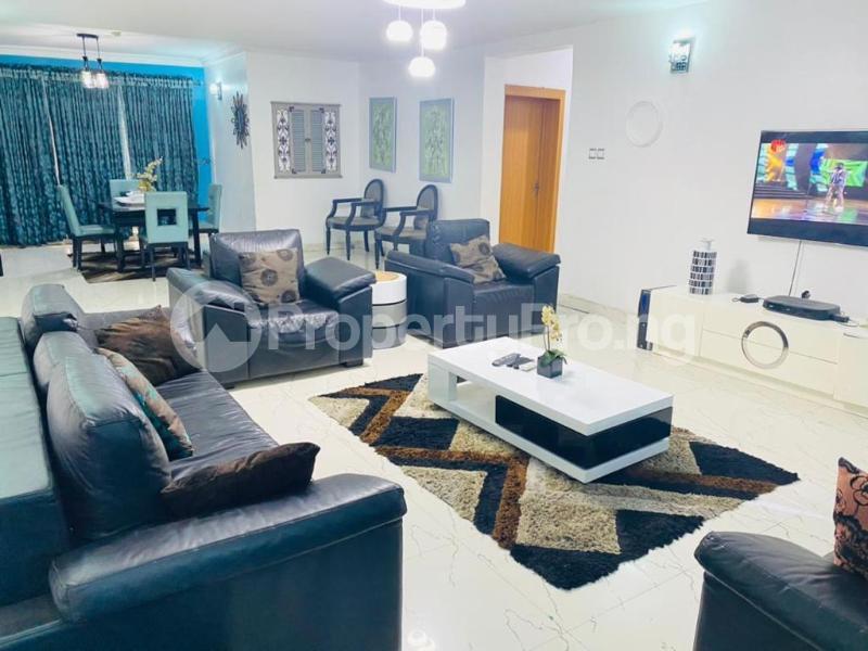 Flat / Apartment for shortlet Spar Road Ikate Lekki Lagos - 6