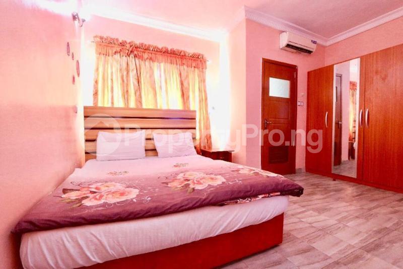 Flat / Apartment for shortlet Spar Road Ikate Lekki Lagos - 1