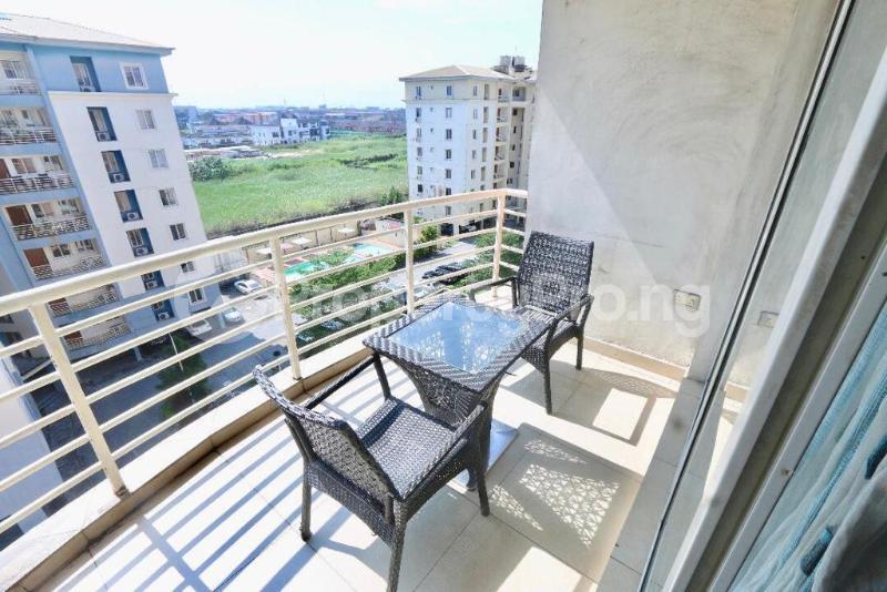Flat / Apartment for shortlet Spar Road Ikate Lekki Lagos - 4