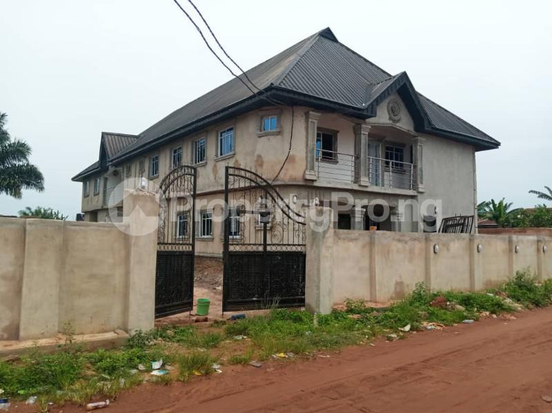 Mini flat for rent Oluku Benin City. After The University Of Benin Oredo Edo - 0