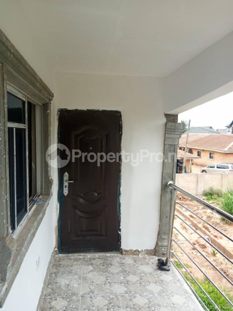 Mini flat for rent Oluku Benin City. After The University Of Benin Oredo Edo - 14
