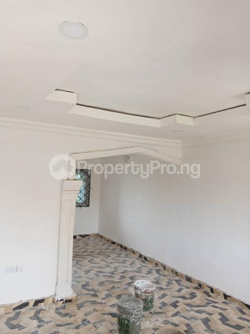 Mini flat for rent Oluku Benin City. After The University Of Benin Oredo Edo - 9