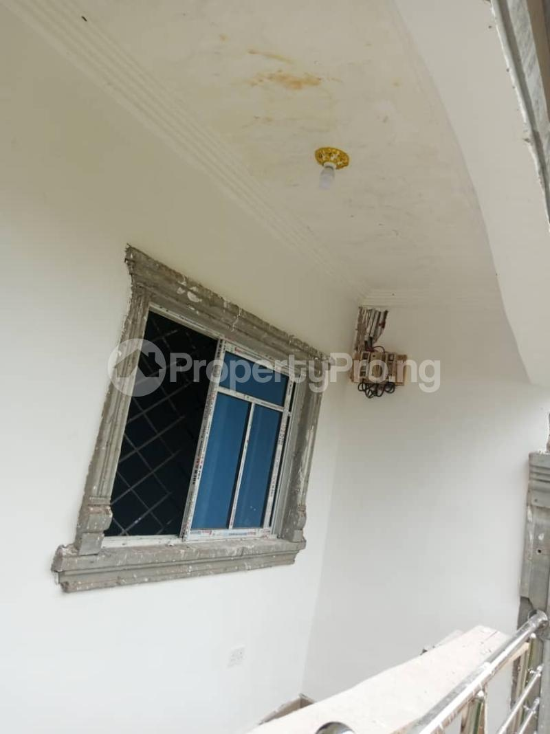 Mini flat for rent Oluku Benin City. After The University Of Benin Oredo Edo - 17