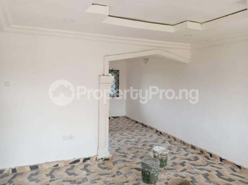 Mini flat for rent Oluku Benin City. After The University Of Benin Oredo Edo - 2
