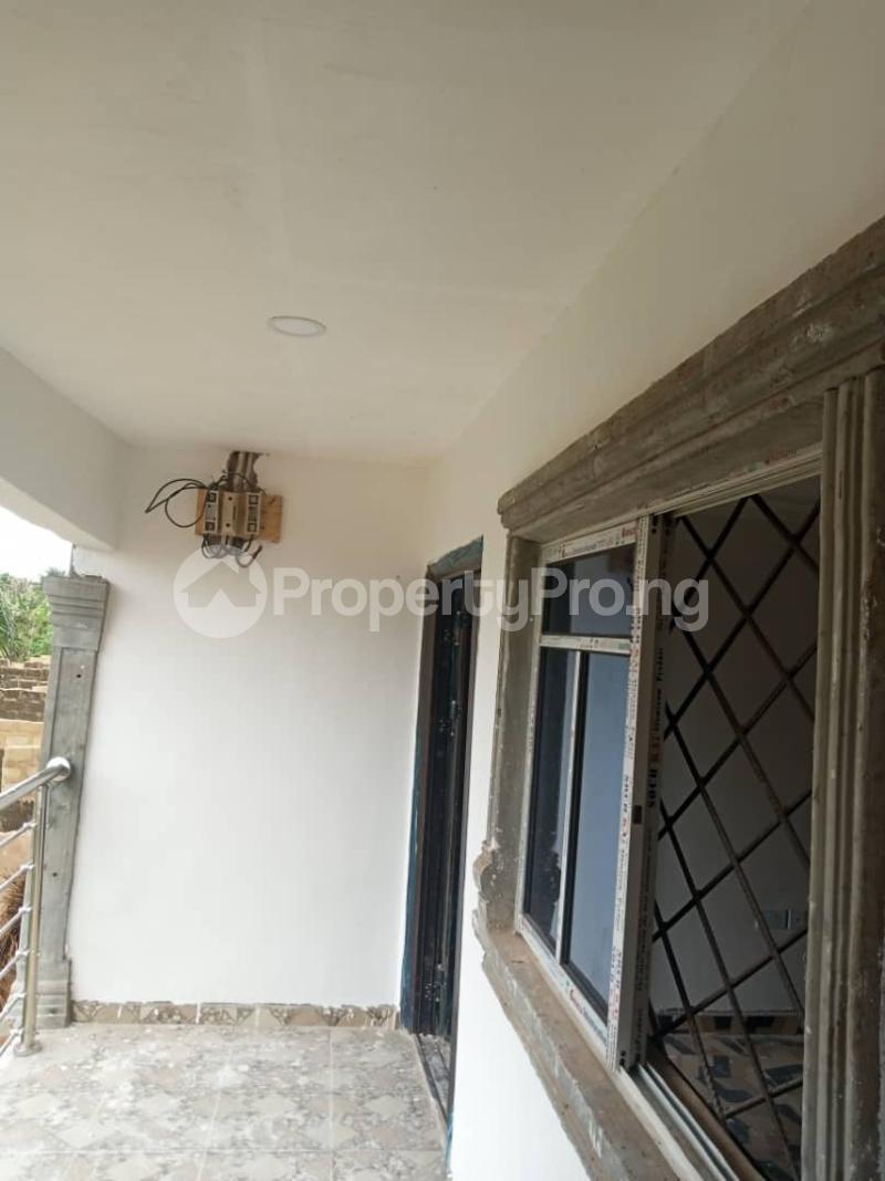 Mini flat for rent Oluku Benin City. After The University Of Benin Oredo Edo - 3