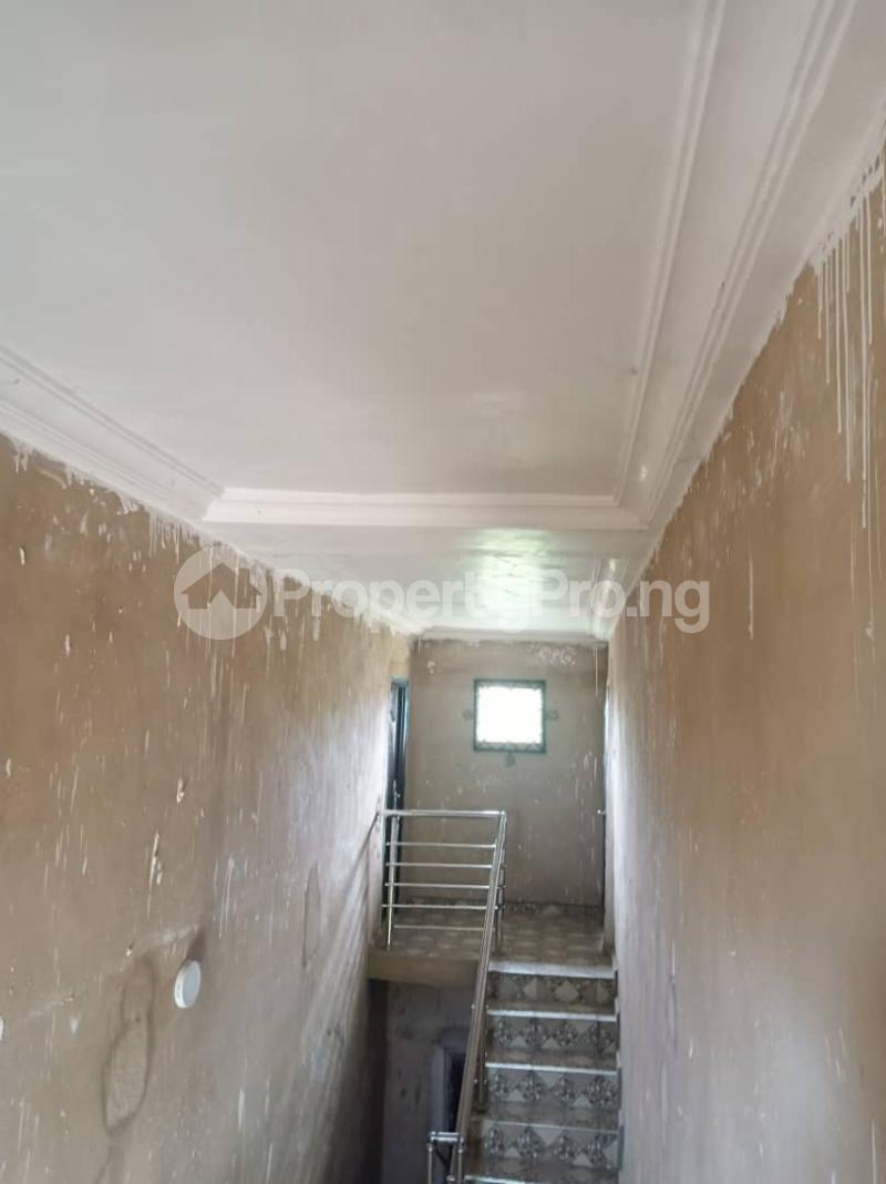 Mini flat for rent Oluku Benin City. After The University Of Benin Oredo Edo - 8