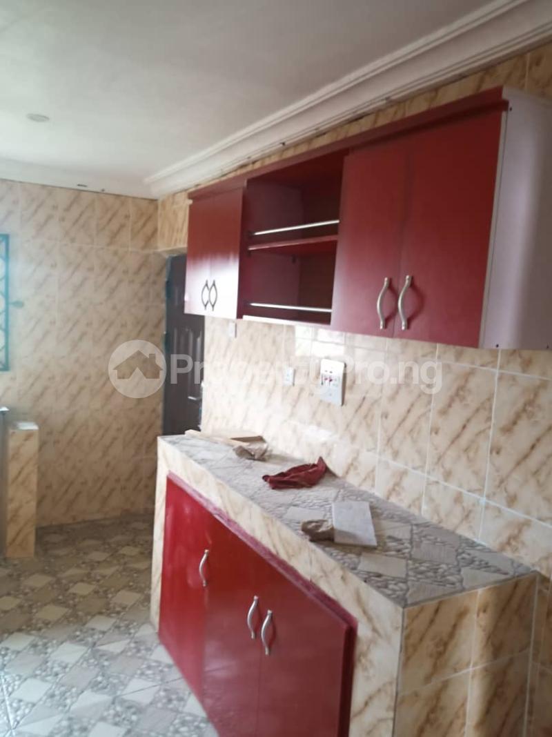 Mini flat for rent Oluku Benin City. After The University Of Benin Oredo Edo - 6