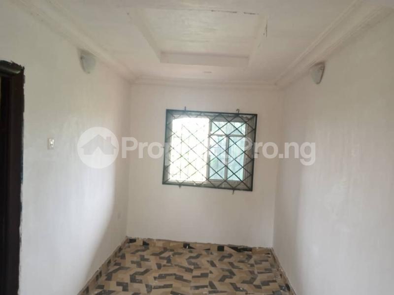 Mini flat for rent Oluku Benin City. After The University Of Benin Oredo Edo - 11