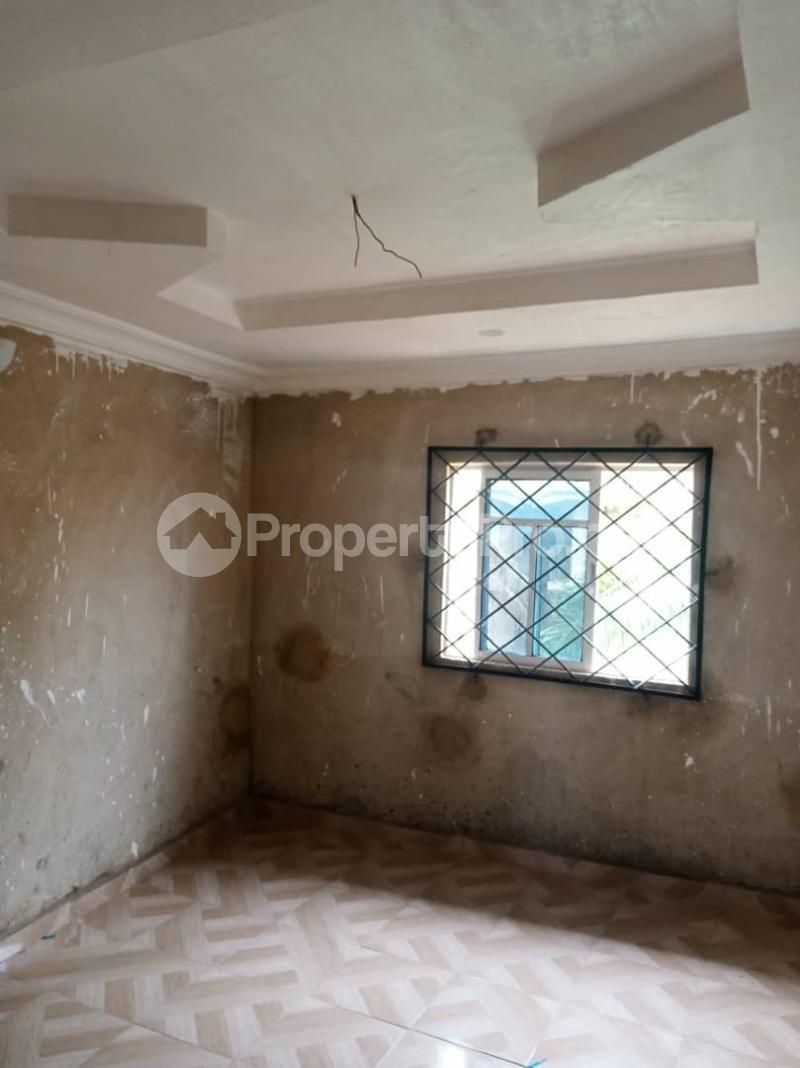 Mini flat for rent Oluku Benin City. After The University Of Benin Oredo Edo - 21