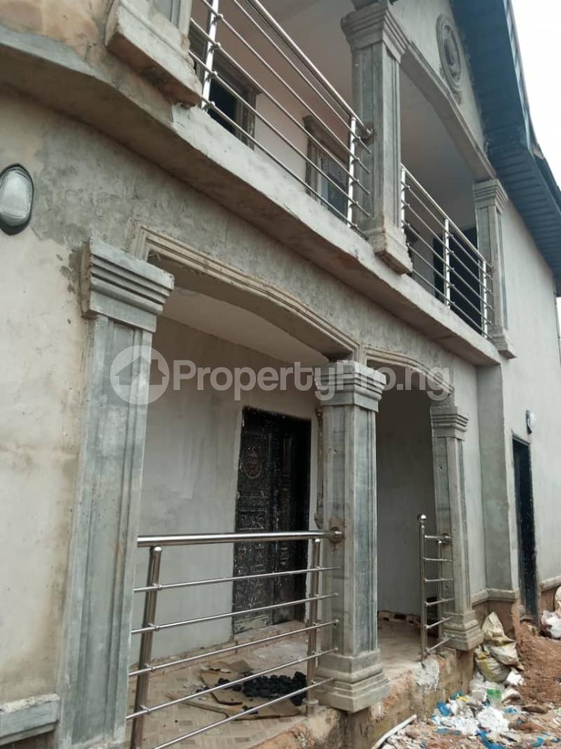 Mini flat for rent Oluku Benin City. After The University Of Benin Oredo Edo - 19