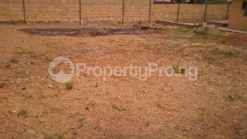 3 bedroom Flat / Apartment for sale Paga estate, Olodo Ibadan Oyo - 2