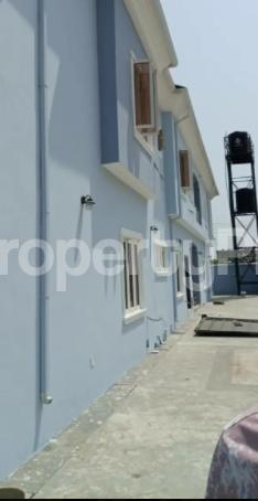 3 bedroom Flat / Apartment for rent Goodnews Estate Sangotedo Ajah Lagos - 1