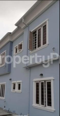 3 bedroom Flat / Apartment for rent Goodnews Estate Sangotedo Ajah Lagos - 0