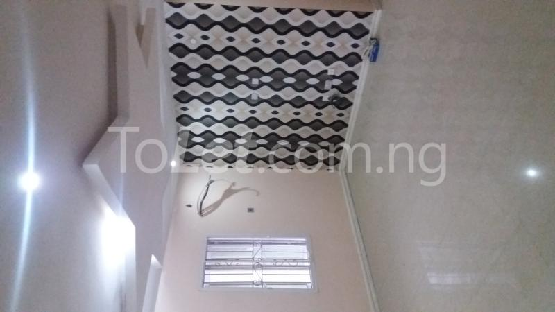3 bedroom Flat / Apartment for rent Ali Dada Ago palace Okota Lagos - 4