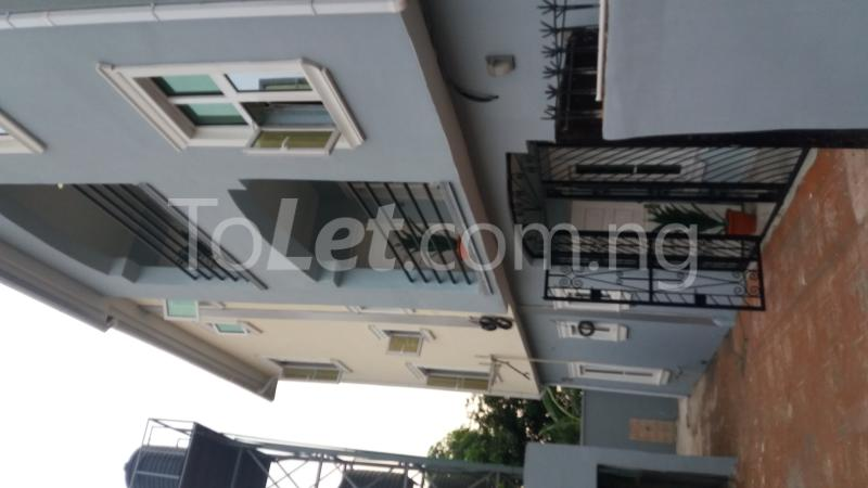 3 bedroom Flat / Apartment for rent Ali Dada Ago palace Okota Lagos - 0