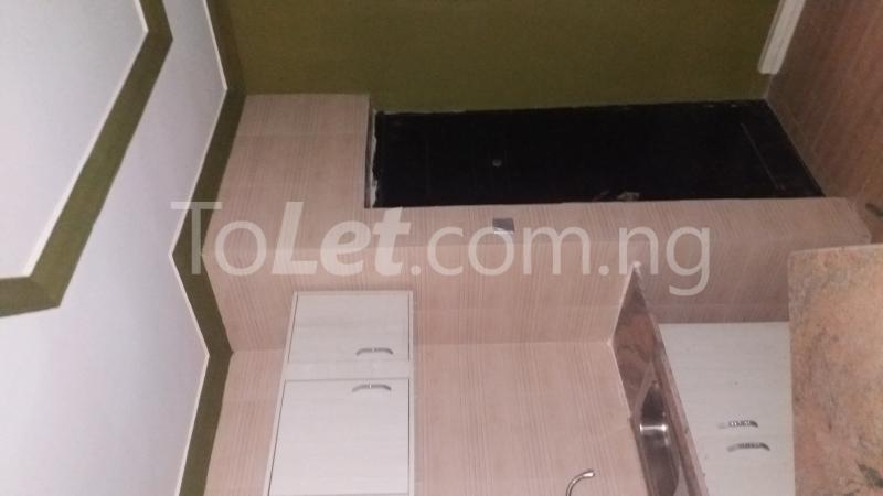 3 bedroom Flat / Apartment for rent Ali Dada Ago palace Okota Lagos - 9
