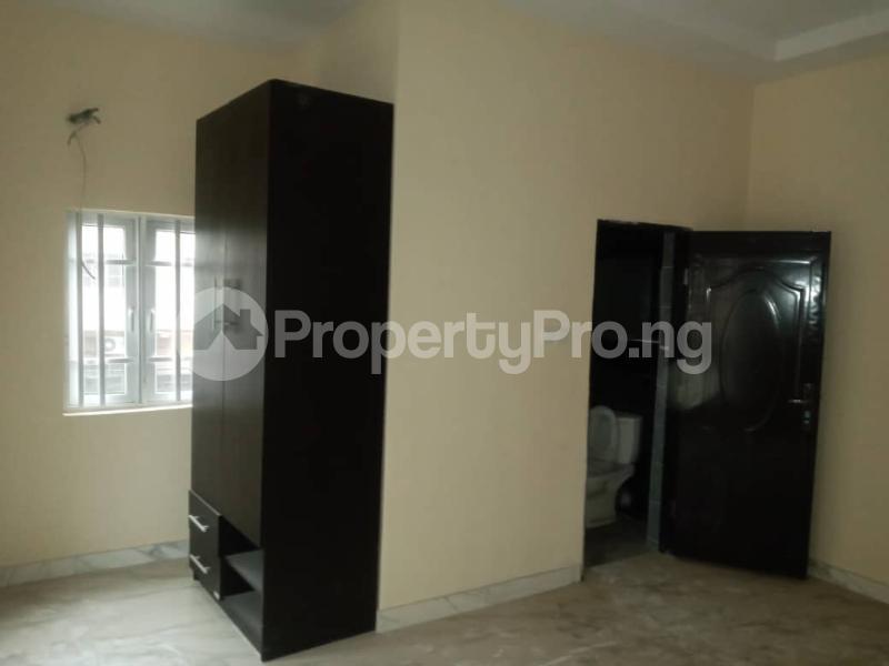 3 bedroom Flat / Apartment for rent Herbert Macaulay Way  Adekunle Yaba Lagos - 3