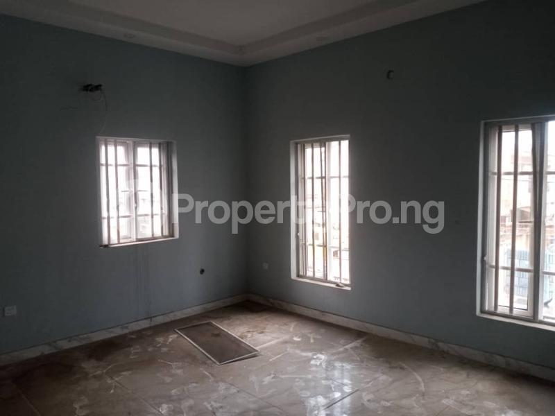 3 bedroom Flat / Apartment for rent Herbert Macaulay Way  Adekunle Yaba Lagos - 7