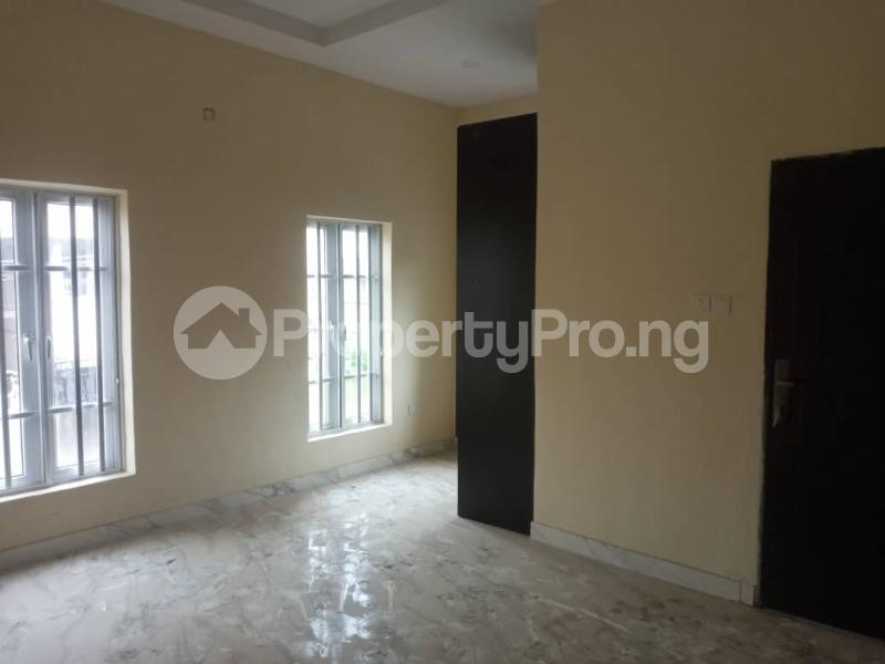 3 bedroom Flat / Apartment for rent Herbert Macaulay Way  Adekunle Yaba Lagos - 4