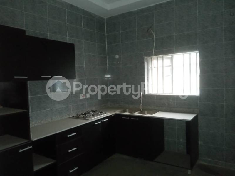 3 bedroom Flat / Apartment for rent Herbert Macaulay Way  Adekunle Yaba Lagos - 10
