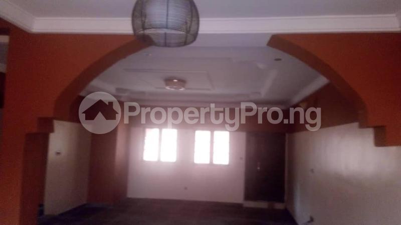 3 bedroom Flat / Apartment for rent Gateway estate  Magodo Kosofe/Ikosi Lagos - 0