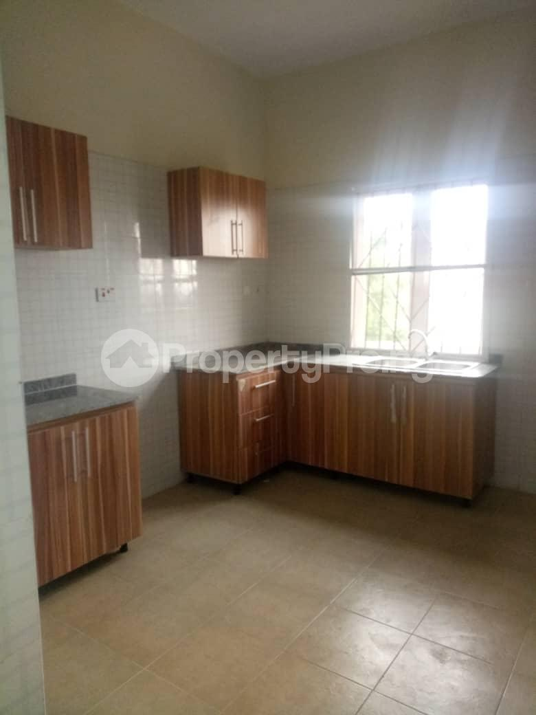 3 bedroom Flat / Apartment for rent Gateway estate  Magodo Kosofe/Ikosi Lagos - 4