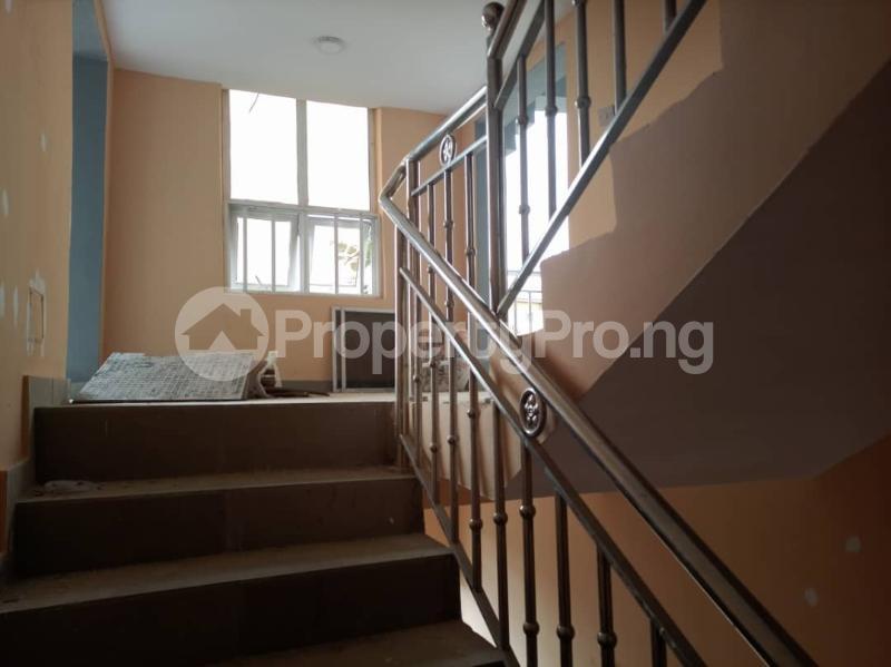 3 bedroom Flat / Apartment for rent Lagós Business School Ajiran Ajah Lagos - 2