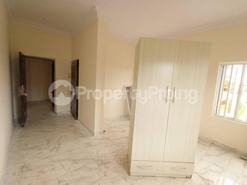 3 bedroom Flat / Apartment for rent Lagós Business School Ajiran Ajah Lagos - 13