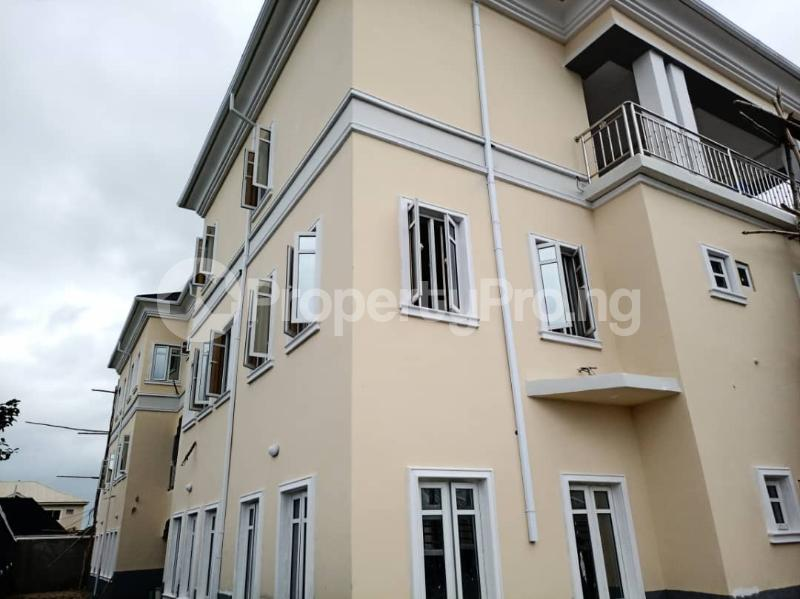 3 bedroom Flat / Apartment for rent Lagós Business School Ajiran Ajah Lagos - 0