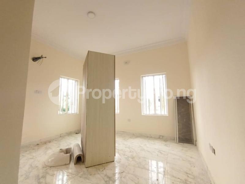 3 bedroom Flat / Apartment for rent Lagós Business School Ajiran Ajah Lagos - 16