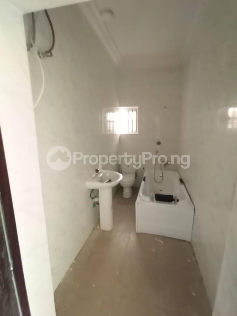3 bedroom Flat / Apartment for rent Lagós Business School Ajiran Ajah Lagos - 12