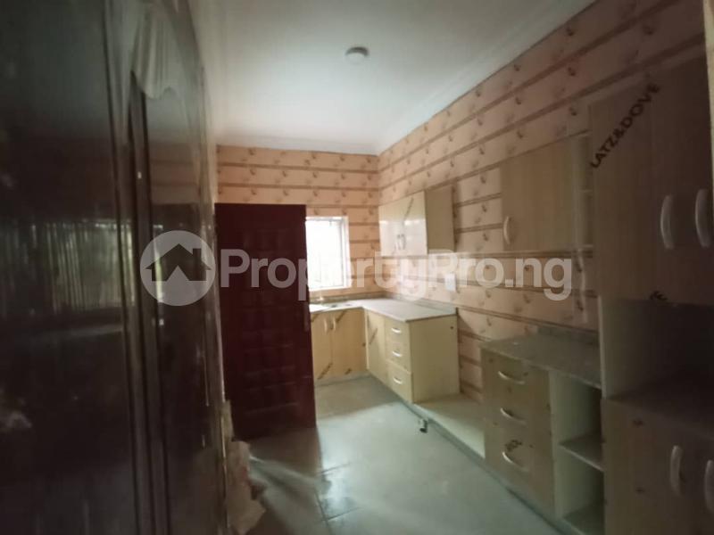 3 bedroom Flat / Apartment for rent Lagós Business School Ajiran Ajah Lagos - 8