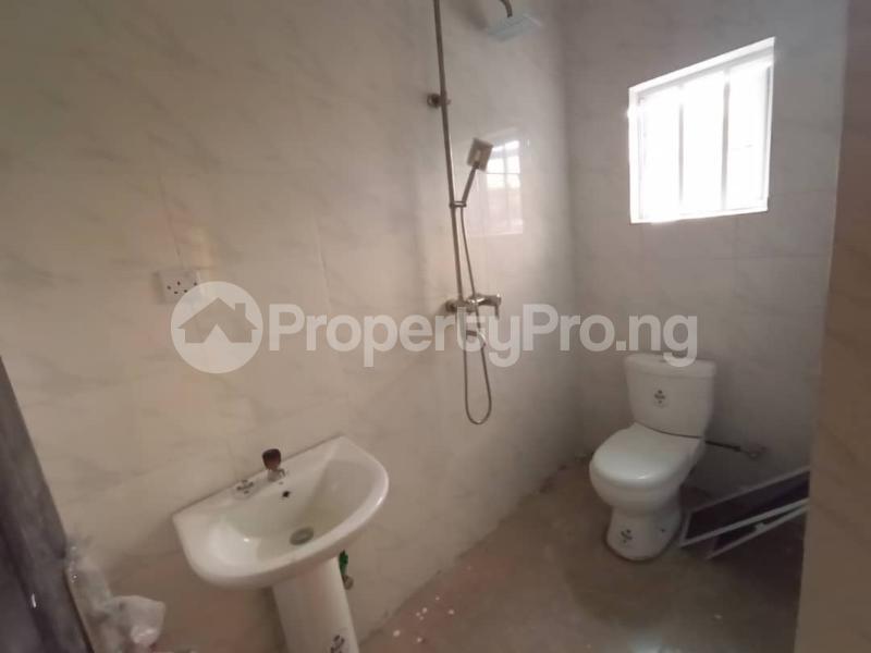 3 bedroom Flat / Apartment for rent Lagós Business School Ajiran Ajah Lagos - 11
