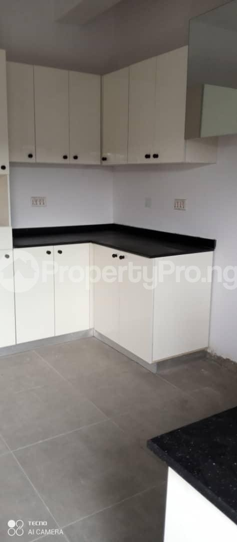 3 bedroom Boys Quarters for sale Aturanse Estate Gbagada Atunrase Medina Gbagada Lagos - 1