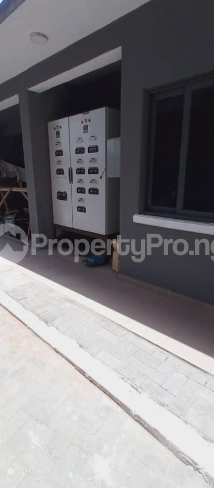 3 bedroom Boys Quarters for sale Aturanse Estate Gbagada Atunrase Medina Gbagada Lagos - 7