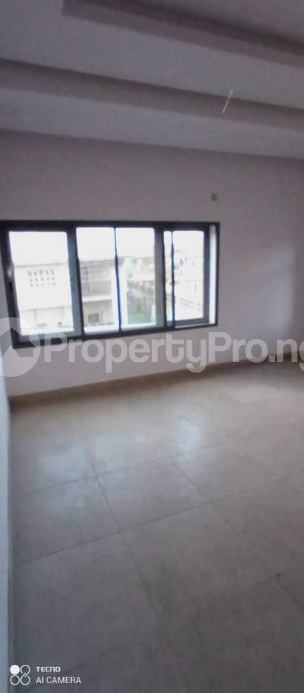 3 bedroom Boys Quarters for sale Aturanse Estate Gbagada Atunrase Medina Gbagada Lagos - 12