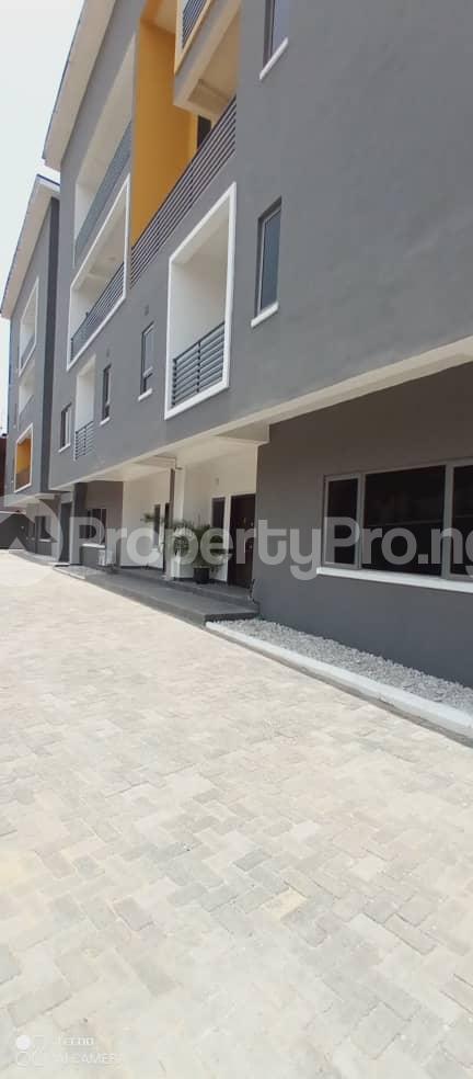 3 bedroom Boys Quarters for sale Aturanse Estate Gbagada Atunrase Medina Gbagada Lagos - 4