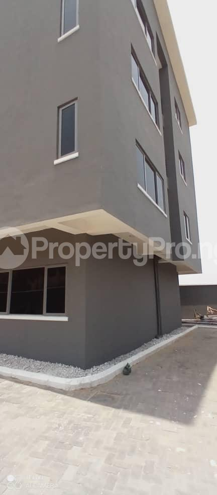 3 bedroom Boys Quarters for sale Aturanse Estate Gbagada Atunrase Medina Gbagada Lagos - 5