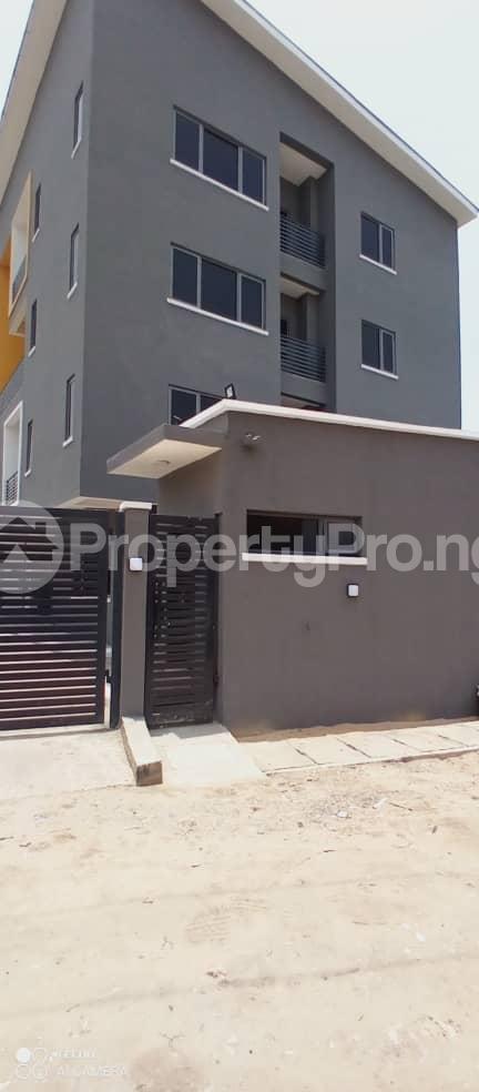 3 bedroom Boys Quarters for sale Aturanse Estate Gbagada Atunrase Medina Gbagada Lagos - 6