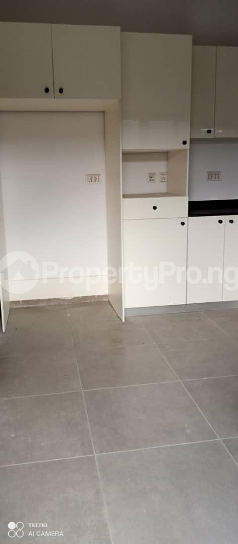 3 bedroom Boys Quarters for sale Aturanse Estate Gbagada Atunrase Medina Gbagada Lagos - 16