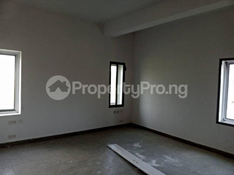 3 bedroom Boys Quarters for sale Aturanse Estate Gbagada Atunrase Medina Gbagada Lagos - 11