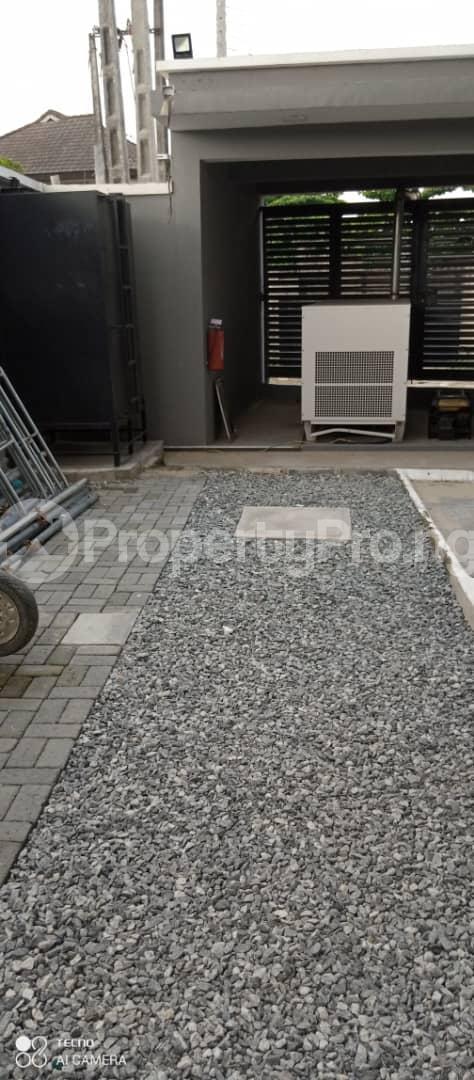 3 bedroom Boys Quarters for sale Aturanse Estate Gbagada Atunrase Medina Gbagada Lagos - 3