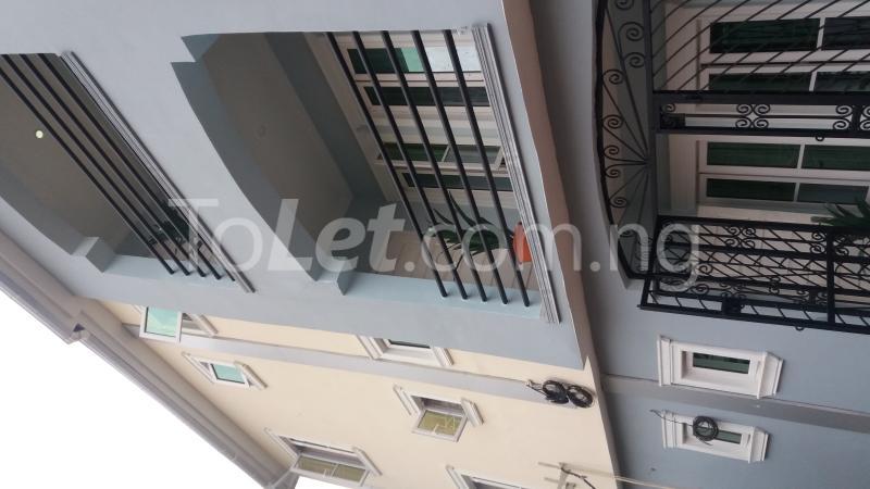 3 bedroom Flat / Apartment for rent Ali Dada Ago palace Okota Lagos - 1