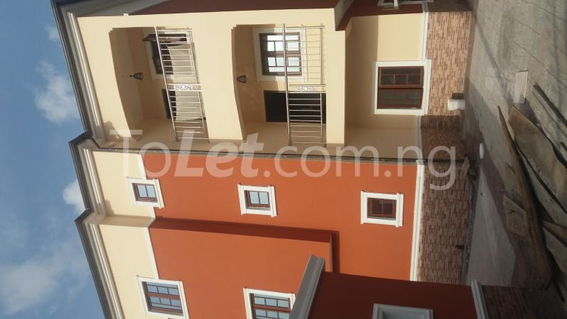 3 bedroom Flat / Apartment for rent Star Times Estate Amuwo Odofin Amuwo Odofin Lagos - 0