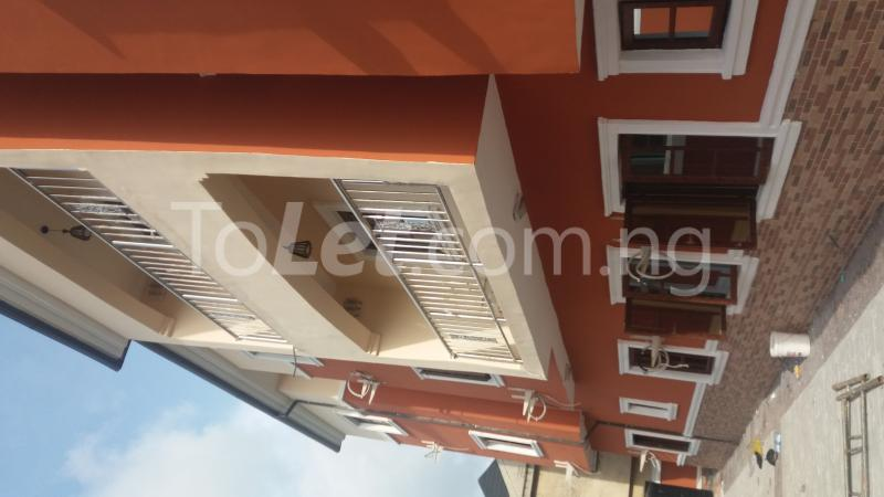 3 bedroom Flat / Apartment for rent Star Times Estate Amuwo Odofin Amuwo Odofin Lagos - 1