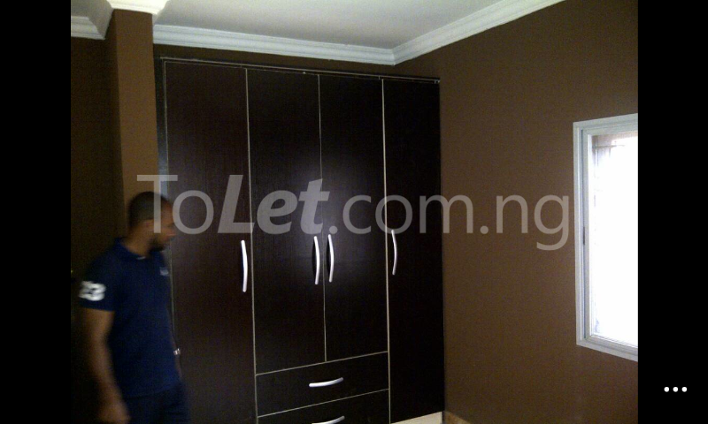 3 bedroom Flat / Apartment for rent Gowon/gemade Estate Egbeda Alimosho Lagos - 5