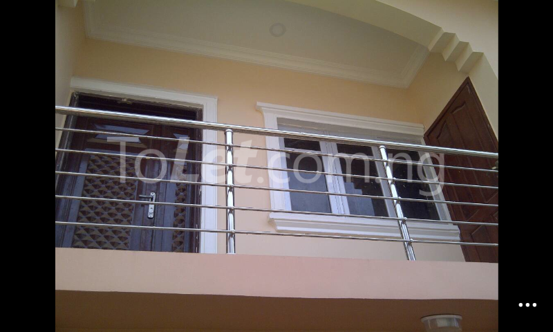 3 bedroom Flat / Apartment for rent Gowon/gemade Estate Egbeda Alimosho Lagos - 1