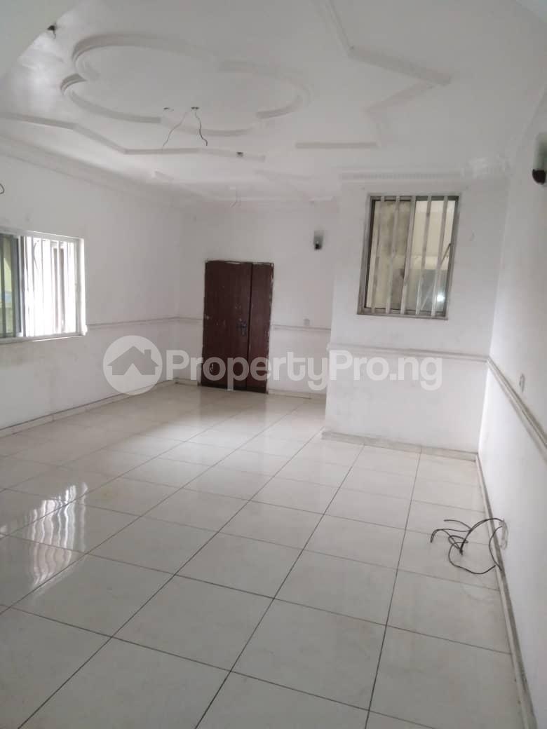 3 bedroom Flat / Apartment for rent Iponri Western Avenue Surulere Lagos - 0