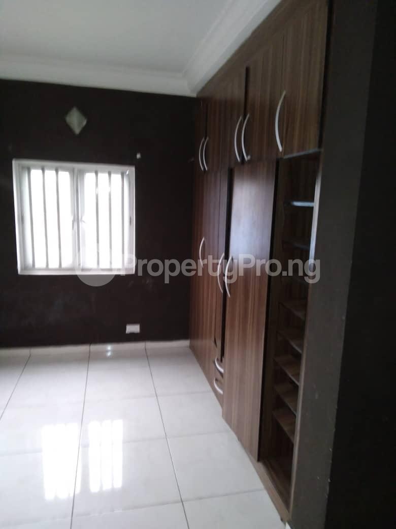 3 bedroom Flat / Apartment for rent Iponri Western Avenue Surulere Lagos - 9
